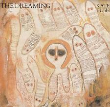 "KATE BUSH - the dreaming / dreamtime 45"""