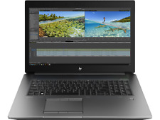 HP ZBook 17 G6 , Intel Xeon E-2286M 2.4GHz, 17.3″ Full HD, NVIDIA RTX 5000