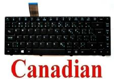 Keyboard for Acer Aspire One Cloudbook 14 AO1-431 AO1-431-C4XG N15V2 - CA