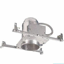 Halo recessed lighting fixtures ebay halo h572icat 5 in cfl recessed lighting housing 4 pack new aloadofball Choice Image