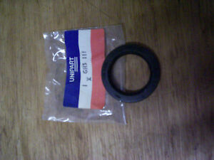 Triumph replacement hub oil seal (Unipart GHS111) For model details see listing