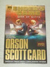 Ender's Game War of Gifts by Marvel Comics (Hardback, 2010) 9780785135906