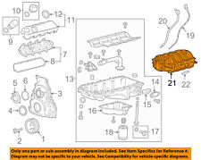GM OEM-Intake Manifold 12639087