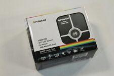 New listing Polaroid Dash Car Video Wide Angle Camera 16Gb Sd 1080p Hd Pd-E53H Led Display