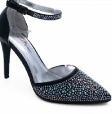 Unbranded Business Synthetic Heels for Women