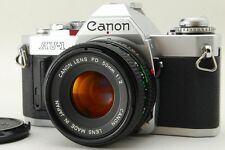 【EXC+++++  】Canon AV-1 35mm Film SLR Camera with 50mm F2 Lens From JAPAN #16