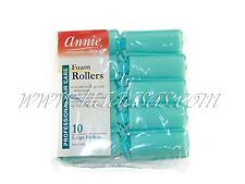 Annie Foam Rollers Green (Large)