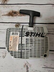 Stihl Fan Housing with Rewind Starter 1122-080-2110 NEW OEM