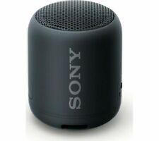 Sony SRS-XB12 Extra Bass Portable Wireless Speaker - Black