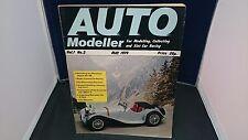Auto Modeller  Magazine   :  May 1979 : Vol 1 No 2