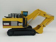 Caterpillar 5130B Excavator LAUNCH EDITION 1/50 NZG 391/1
