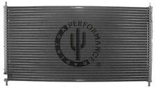 A/C Condenser Performance Radiator 4802