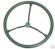 Ford 8n Naa 600 601 800 801 2000 4000 4cyl Steel Spoke Steering Wheel 8n3600