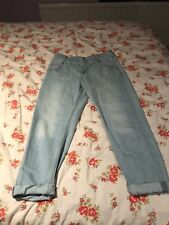 River Island Size 10 Jeans