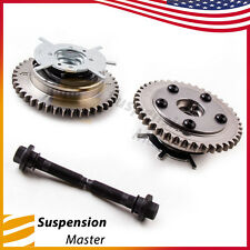 Timing Gear Cam Shaft Pair for 2005-2013 Ford Expedition Camshaft V8 5.4L