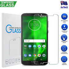 Motorola Moto G6 | G6 Plus | G6 Play | E5 Tempered Glass Screen Protector Guard