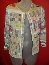~~KENZO PARIS Authentic Women's striped Sweater Sz Small~~