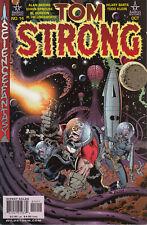 America's Best Comics Tom Strong No. 14 of 36, 2001 Fine