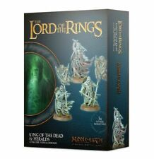 Games Workshop Lord of the Rings Middle Earth Easterling Kataphrakts NEW