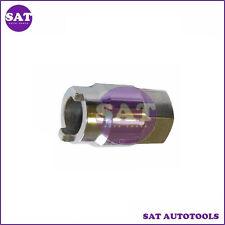 """VW Audi, FWD 22mm (7/8"""") Strut Nut Socket Tool F/H"""