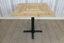 Unbranded Pine Square Kitchen & Dining Tables