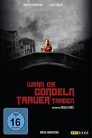 WENN DIE GONDELN TRAUER TRAGEN/DIGITAL REM. - SUTHERLAND,DONALD/+    DVD NEU