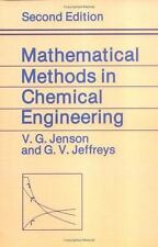 Mathematical Methods in Chemical Engineering, Second Edition-ExLibrary