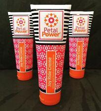 Petal Power Joy Ride Creme Chamois Cream, Anti-Friction, Cycling Shorts Cream