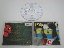 BATES/SHAKE VERGINE NERA FANTASY 840483 2) CD ALBUM