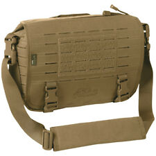 DIRECT ACTION SMALL ARMY MESSENGER BAG TACTICAL SHOULDER CARRY PACK MOLLE COYOTE