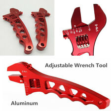 Adjustable Aluminum Alloy Lightweight AN Fitting Wrench Tools For Car SUV Trucks