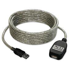 Tripp Lite USB 2.0 Extension Cable - U026016