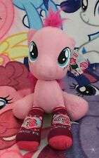 "My Little Pony Pinkie Pie 16"" Jumbo Plush Stuffed Pillow + Socks Toys'R'Us"