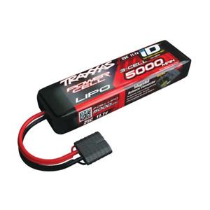 Traxxas 2872X 5000mAh 11.1V 3-Cell 25C LiPo Battery Brand New