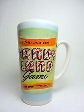 Candy Land Hasbro Coffee Mug Oversized Tall Cup