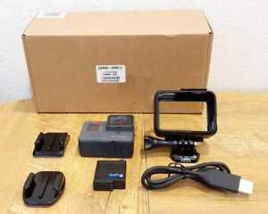 GoPro Hero 5 Black HD 4K Action Camera Camcorder NEW