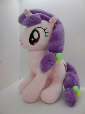 "My Little Pony Sugar Belle Plush High Quality Brand New Condition 12"" inch"