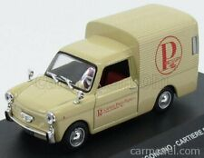 Edicola vpdc069 scala 1/43 autobianchi bianchina furgoncino van 1968 - cartiere