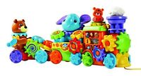 Vtech 198903 Gear Up and Go Train
