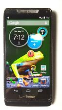 Motorola Droid RAZR M - XT907 - 8GB - Black (Verizon) Read