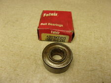 Fafnir 5203KDD3 Double Row Ball Bearing *FREE SHIPPING*