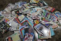 Sports Cards Lot Baseball and Some Football Early Mid 90's