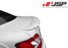 JSP Rear Wing Spoiler For 2010-2012 Ford Taurus SHO Primed Factory Style 333043