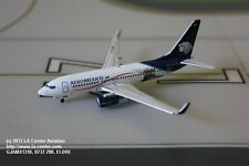 Gemini Jets Aeromexico Boeing 737-700W Visa Card Livery Diecast Model 1:400