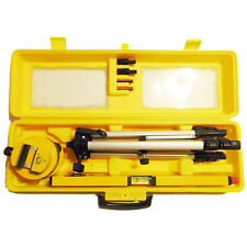 High Accuracy King Laser Level ( 5 Piece Set) 2219-023