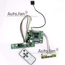 for LP133WX3-TLA6 LTN133AT0 1280x800 LCD Controller Driver Board(HDMI+VGA+2AV)