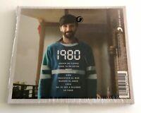 DAVID OTERO - CD - 1980 - EX CANTO DEL LOCO - DUO CON ROZALEN - NUEVO