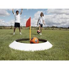 Pass Perfect Flag Football Passing Shooting Coaching Skill Training Set Kids New