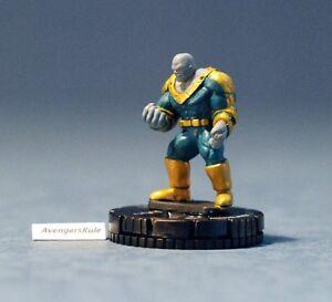 Marvel Heroclix Galactic Guardians 005 Annihilation Seeker Common