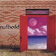 NUFF SEDD OPEN DOORS FOR STRANGERS CD